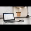 """LENOVO Yoga Book (YB1-X91L),  10.1"""" FHD IPS, Intel Atom  Z8550 QuadCore, 4GB, 64GB EMMC, 4G LTE, W10 PRO, Fekete"""