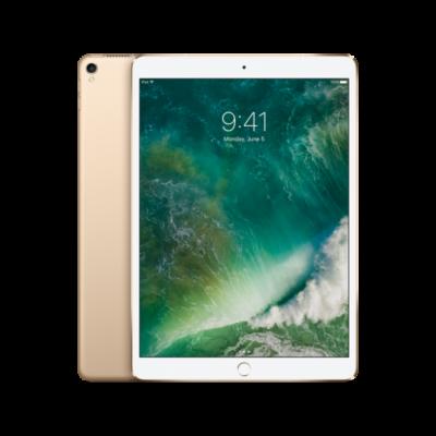 APPLE Apple 10.5-inch iPad Pro Wi-Fi 512GB - Gold (2017)