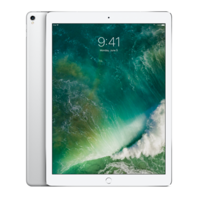 APPLE Apple 12.9-inch iPad Pro Wi-Fi 512GB - Silver (2017)