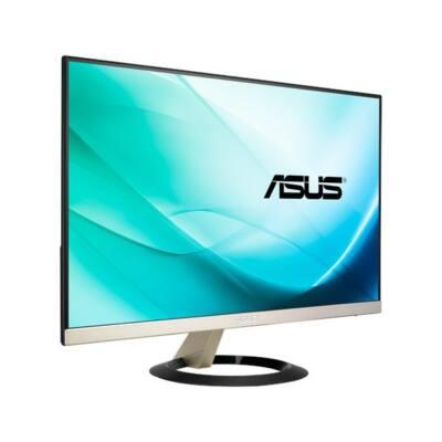"ASUS VZ249Q LED Monitor 23,8"" IPS 1920x1080, HDMI/Displayport/D-Sub"