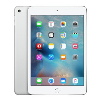 Apple iPad mini 4 Wi-Fi 128GB Tablet PC, Silver