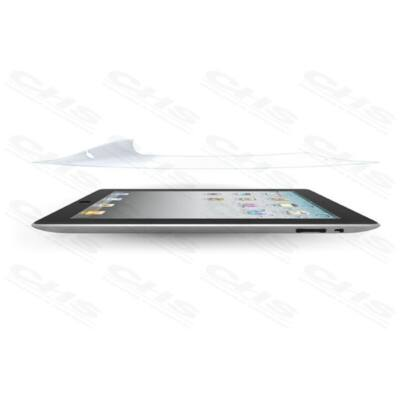 Cellularline Képernyővédő fólia, CLEAR GLASS, iPad 2, iPad 3, iPad 4
