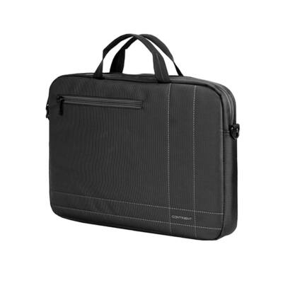 "SUMDEX Continent Basic Notebook táska CC-201 GA, 15""-16"", Grey"