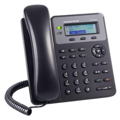 Grandstream IP Enterprise telefon GXP1610