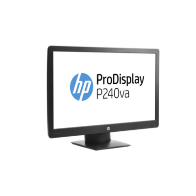 "HP LED Monitor 23,8"" ProDisplay P240va 1920x1080, 16:9, 3000:1, 250cd"