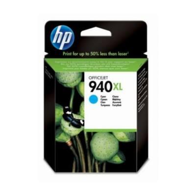 HP Patron No940XL Kék (Cyan) 1400/oldal