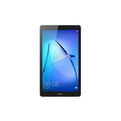 Huawei MEDIAPAD T3 7.0 1/16GB WIFI, Gray(szürke), Tablet