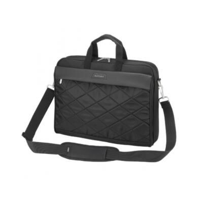 """SUMDEX Passage Notebook táska PON-327BK, 15""""-16"""", Black"""