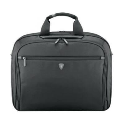 """SUMDEX Impulse Notebook táska PON-352BK, 15""""-16"""", Black"""