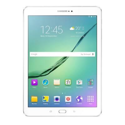 "Samsung Galaxy Tab S2 SM-T819 tablet, SM-T819NZWEXEH, 9,7"", 32GB, Wifi, HSPA+ / LTE (CAT. 6, VoLTE), fehér"