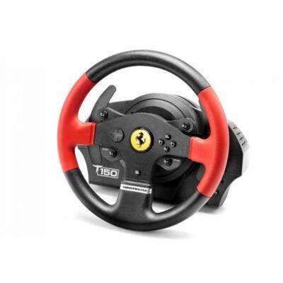 THRUSTMASTER Játékvezérlő Kormány T150 Ferrari Force Feedback PC/PS3/PS4